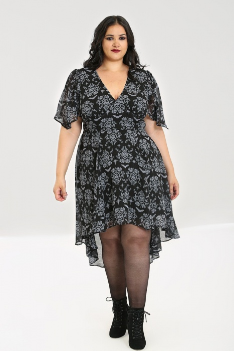 Lost Whispers Dress