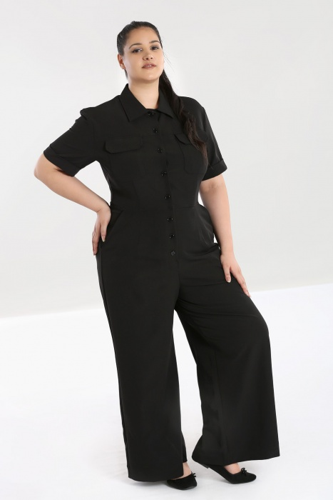 Abyss Boilersuit