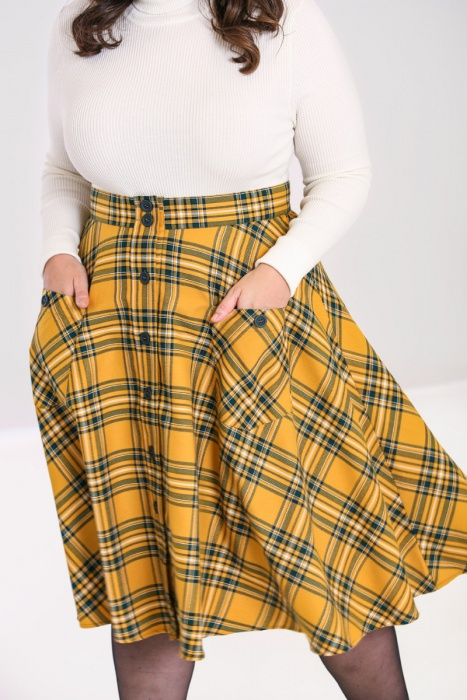 Wither Skirt P/O